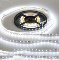 Wholesale 5m LED SMD V flexible light led m LED strip white warm white blue green red yellow