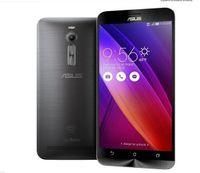 asus video phone - Original ASUS Zenfone ZE551ML G Cell Phones Intel Z3580 GHz GB RAM GB quot x1080 Android Lollipop MP Camera