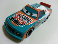 diecast toy - Pixar Cars Diecast No Sputter Stop Metal Toy Car Loose Brand New In Stock