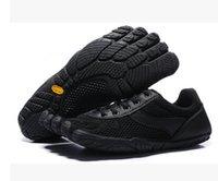 Cheap Man Five Fingers Shoes Hiking Shoes Mens Climbing Shoe