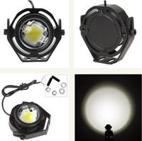 accord fog light - 12 V LM W CREE U2 LED Eagle Eye Car Fog Daytime Running Reverse Backup Parking Light Lamp Motorcycle Spotlight
