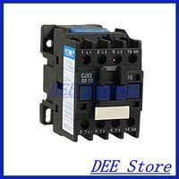 Wholesale CJX2 V Coil Pole NO N O Motor Control AC Contactor P NO