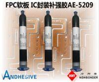 Wholesale BGA QFN bottom of the chip underfill AE5209 ml adhesive