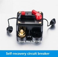 audio switch circuit - Car Circuit Breaker Manual Car Audio Fuse Holder Switching Power Supply Resume Breaker