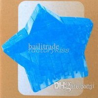 Wholesale 3D Crystal Puzzle Jigsaw x Star Blue