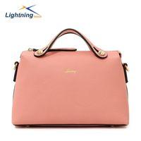 Cheap 2014 Famous Designers Brand Women Handbags Women Bags PU Leather Bags Women Shoulder Tote Bags 5 Colors Hot Sale A276