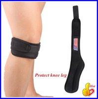Wholesale Protector for running Patella Knee Tendon Strap feel comfortable Adjustable size hot sale for running hiking gift for family OUT0061 SX540