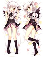 Wholesale Anime High School DXD Dakimakura Toujou Koneko Hugging Body Pillow Case Cover Q6