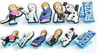 Wholesale Frozen Notes Folder Cartoon Frozen Clips Educational Toy Paper Photo Note Clip Bookmark EMS DHL