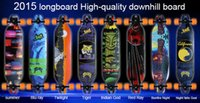 Wholesale Backfire longboard best selling good longboards Complete Professional Leading Manufacturer