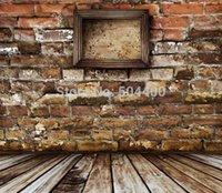 bg wall - 5X10ft vinyl backdrop photography background brick wall backdrop BG