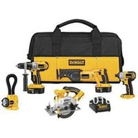 dewalt - High quality DEWALT DCK555XR XRP V Cordless Tool Combo Kit