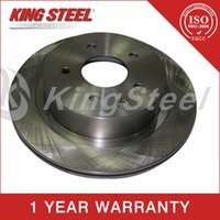 Wholesale cars accessories brake disc used for Japan spare parts OEM H305