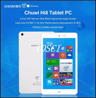 windows 8 tablet - CHUWI Hi8 Dual Boot quot inch Tablet PC Windows Android Tablets Intel Z3736F GB RAM GB ROM Dual Camera