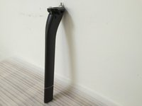 Wholesale HOT SELLING zero offset seat post T1000 carbon fibre seatpost sell mm carbon frame seatpost avaialable k k