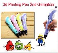 Cheap 3d printer pen Best 3d drawing pen