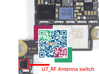 ant iphone - U7_RF IC For iphone S ANT Antenna switch on off IC For iphone S on Logic board