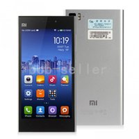 WCDMA xiaomi mi3 - XIAOMI MI3 GB Snapdragon GHz Quad Core Inch FHD Display Android G Smartphones