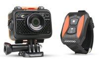 Wholesale 2015 Hot Soocoo S60 Wifi Gopro Sports Action Camera DV Anti Shock Waterproof M P Full HD Lens For Outdoor Sports Bike Car Kit