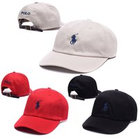 Wholesale Brand polo cap casquette snapback caps hip hop baseball hats for men women outdoor tourism polo Golf hat high quality freeshipping