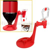 Wholesale New Fizz Portable Soda Saver Dispenser Bottle Drinking Water Dispense Machine Gadget