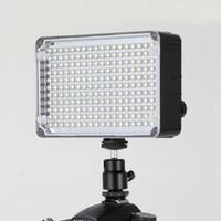 al camera bag - Aputure AL H198 CRI95 LED Leds Video Camera Light Stepless Brightness with Bag For DSLR Camcorder Canon Nikon