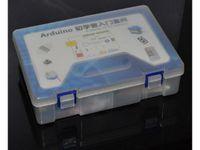 beginner robot - New Product Cduino Beginners DIY Kit Learning Suite UNO R3 ATMEGA MEGA Robot Diy Electronic Kit Starter pCduino