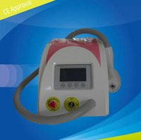 Wholesale hot selling nd yag laser tattoo removal machine with ce approval