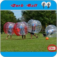 0-12M ball bubble game - Popular In UK zorb ball bumper ball bubble football loopy ball human hamster ball sport games products bubble soccer suit