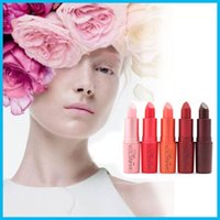 Wholesale 2016 New Makeup Gia Valli Matte Lipstick Gia Valli Collection Long Lasting Lip Gloss colors Eugenie Charlotte Margherita Tats Bianca B