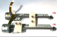 mini stepper motor - DIY drive mini laser engraving Engraver machine dedicated stepper motor X axis Y axis motor kit