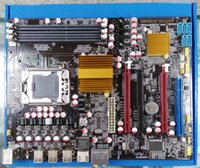 Wholesale New Mainboard Original Intel X58 Extreme Motherboard ATX LGA1366 support i7 XX Xeon X5650 Xeon L5520 etc CPU