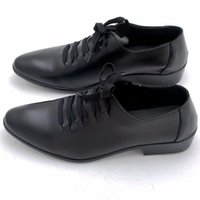 Cheap British style fashion Men's Dress shoes Men Casual shoes Wedding shoes Business Shoes Lace-Up pointed toe Party shoes Black #8692