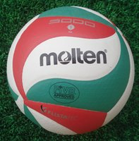 Wholesale Volleyball molten v5m5000 ball
