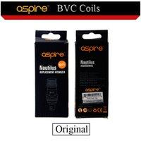 Cheap aspire nautilus BVC coils Best Aspiare mini Nautilus