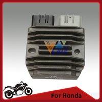 Wholesale Motorcycle Voltage Regulator Rectifier For Honda TRX650FA TRX650FGA RX500FE TRX500FPM TRX500FPE TRX500FA TRX500TM TRX680FGA order lt no trac