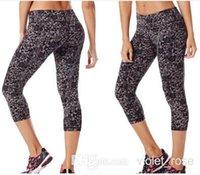 active sku - Brand New samfitness woman leggings TRIBE PERFECT CAPRI LEGGINGS SKU