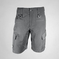 Wholesale 2015 New Men s Outdoor Quick drying Shorts Multi pocket Casual Sports