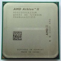 Wholesale Not a Brand New AMD Athlon II X2 Dual Core CPU GHz Socket AM3 K10 MB Cache