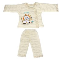 amazing baby clothes - Nov25 Amazing pieces Set Infant Newborn Baby Clothes Girls Boys Cotton Winter Outfits Sets