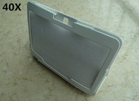 Wholesale 40X Leather case for inch Samsung N9106 MTK6572 MTK tablet phone g tablet wfif general case case PT