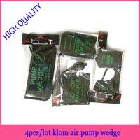 air wedge kit - Klom black Small Middle Big U size auto airbag air wedge set locksmith tools kit car open lock door