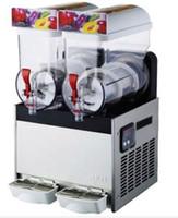 Wholesale Commercial Tank Frozen Drink Slush Slushy Making Machine Smoothie Maker L