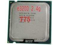Wholesale E3200 Dual Core CPU Intel E3200year warranty