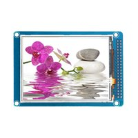 Wholesale Portable LCD Display Module with Touch Panel White Backlight quot K TFT LCD Modules