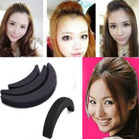 Wholesale New Arrival Fluffy Princess Bangs Clip Stereoscopic Styling Hair Accessories Tools