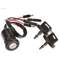 atv ignition switch - New Arrival Wire ATV Ignition Key Switch For Honda TRX300 FW FOURTRAX