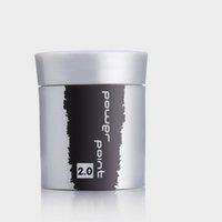 Wholesale 2016 hair wax Strong holding power keeps hair spiked all day for every one Creates a casual messed up look