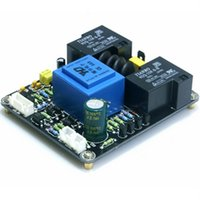 Wholesale Class A Power Amplifier Delay Soft Start Temperature Protection Board NEW