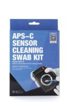 aps set - NEW APS C sensor cleaning swab kit air blower lens cloth set for DSLR CCD CMOS lens cleaning